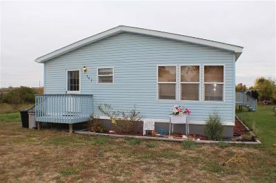 Granville Single Family Home For Sale: 305 2nd St SW