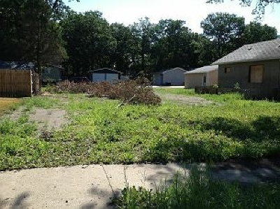 Minot Residential Lots & Land For Sale: 318 NW 6th St