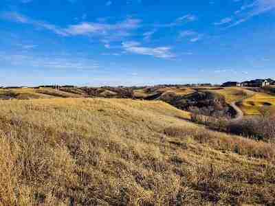 Minot Residential Lots & Land For Sale: 1900 Valley Bluffs Drive