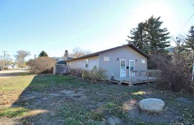 Granville Multi Family Home For Sale: 302 W Ave. SW