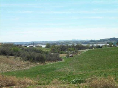Bottineau County, Burke County, Divide County, McHenry County, McLean County, Mountrail County, Pierce County, Ramsey County, Renville County, Rolette County, Ward County, Wells County, Williams County Residential Lots & Land For Sale: Lot 11, Bk 2 Riverview Estates