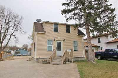 Minot Single Family Home For Sale: 1314 5th Ave SE
