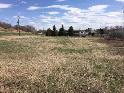 Bottineau County, Burke County, Divide County, McHenry County, McLean County, Mountrail County, Pierce County, Ramsey County, Renville County, Rolette County, Ward County, Wells County, Williams County Residential Lots & Land For Sale: NW 75th St