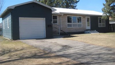 Single Family Home For Sale: 275 4th St