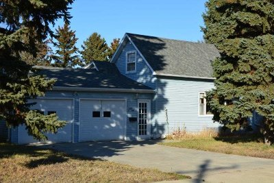 Single Family Home For Sale: 180 3rd Ave