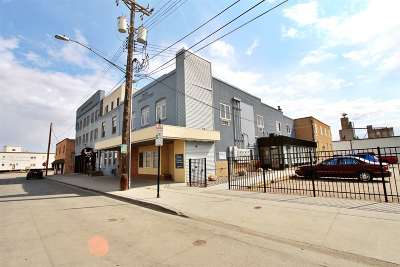 Minot Multi Family Home For Sale: 24 & 18 1st St NE