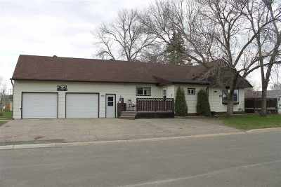 Single Family Home For Sale: 320 Burke Ave.