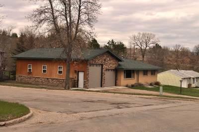 minot Single Family Home For Sale: 701 Bavaria Dr NE
