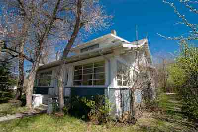 Single Family Home For Sale: 621 S Main St