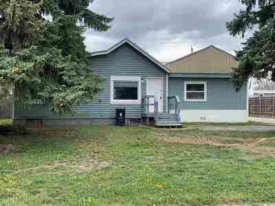 Single Family Home For Sale: 422 5th St N