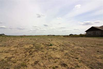 Minot Residential Lots & Land For Sale: 1724 Valley Bluffs Dr.