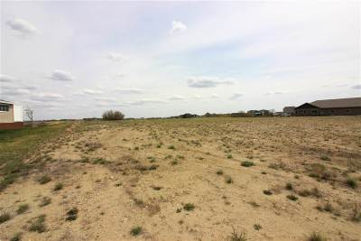 Minot Residential Lots & Land For Sale: 1732 Valley Bluffs Dr.