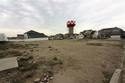 Minot Residential Lots & Land For Sale: 2600 18th St. NW