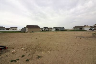 Minot Residential Lots & Land For Sale: 2633 18th St. NW
