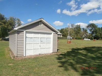 Bottineau County, Burke County, Divide County, McHenry County, McLean County, Mountrail County, Pierce County, Ramsey County, Renville County, Rolette County, Ward County, Wells County, Williams County Residential Lots & Land For Sale: 521 Daily Street