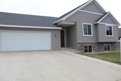 Minot Single Family Home For Sale: 1504 Laurel Lane