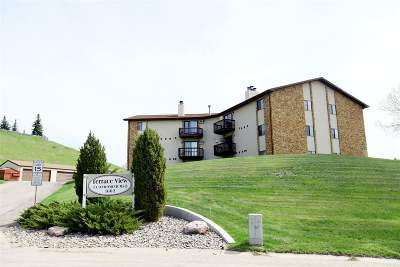 Minot ND Condo For Sale: $89,900