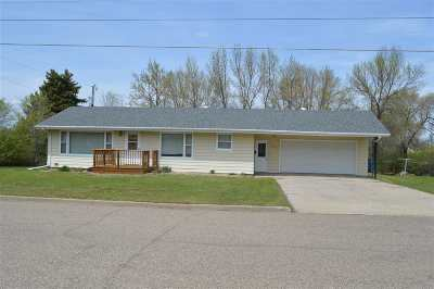Single Family Home For Sale: 404 7th St SW