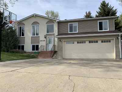 Minot ND Single Family Home For Sale: $269,900