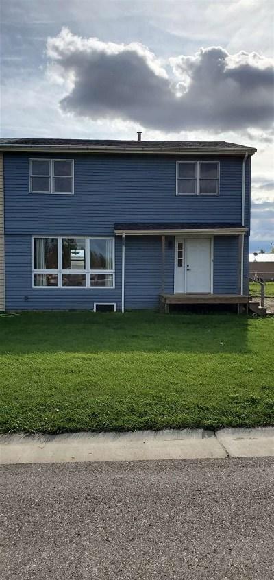 Glenburn Townhouse For Sale: 210 Chelsey Drive