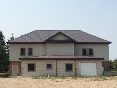 Berthold Multi Family Home For Sale: 9 Stewart St
