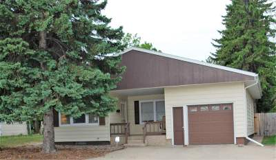 minot Single Family Home For Sale: 1316 7th St SW