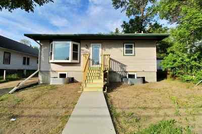 minot Single Family Home For Sale: 712 Valley St