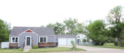Lansford Single Family Home For Sale: 850 Main Ave