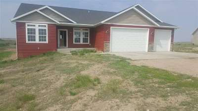 Williston ND Single Family Home For Sale: $298,000