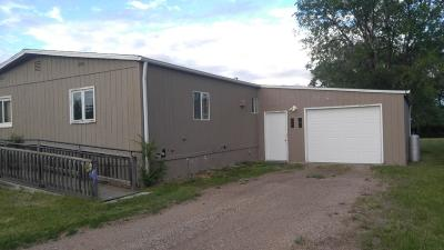 Norwich ND Mobile Home For Sale: $12,000