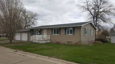 Westhope ND Single Family Home For Sale: $51,288
