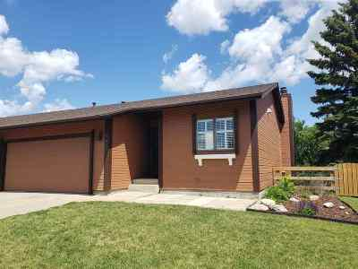 Minot Condo For Sale: 1532 NW 16th St #1532