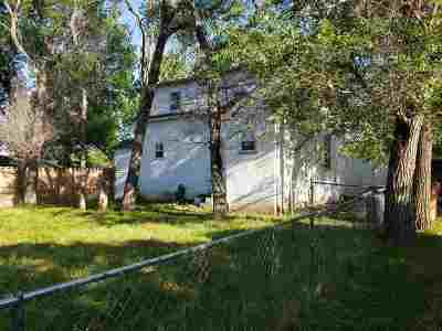 minot Single Family Home For Sale: 500 SE 9th Ave