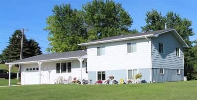 Velva Single Family Home For Sale: 300 Prospect Ave
