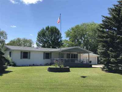 Minot Single Family Home For Sale: 5208 4th Street SW