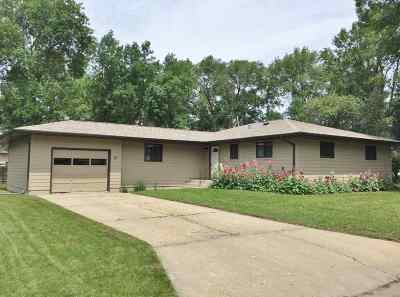 Minot ND Single Family Home For Sale: $209,000