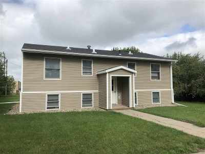 Minot ND Multi Family Home For Sale: $114,900