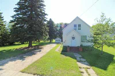 Single Family Home For Sale: 103 S Main St.