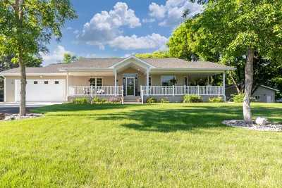 Single Family Home For Sale: 6600 NW 16th Ave NW
