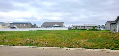 Surrey Residential Lots & Land For Sale: 409 6th St SW