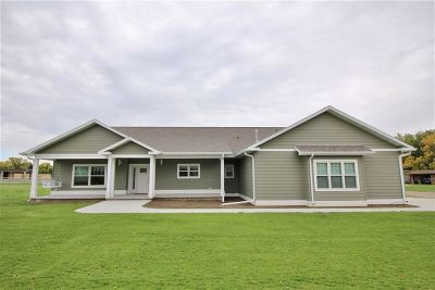 Minot Single Family Home For Sale: 2616 W Central Ave