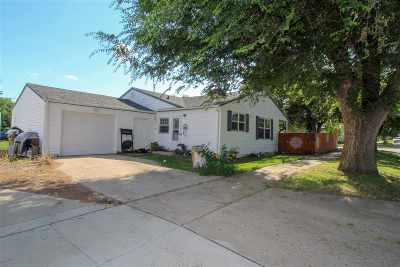 Minot Single Family Home For Sale: 1019 NW 10th Ave