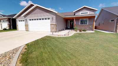 Single Family Home For Sale: 35 Hanfield Court