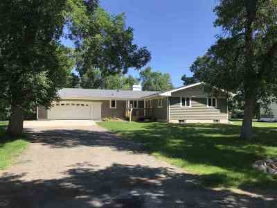 Single Family Home For Sale: 6620 NW 17th Ave