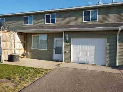 Minot Condo For Sale: 1349 SE 34th Ave