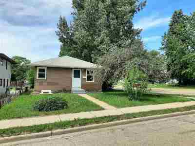 Single Family Home For Sale: 629 13th St NE