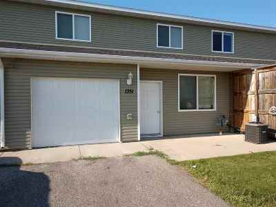 Minot Condo For Sale: 1351 SE 34th Ave