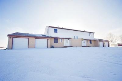 Glenburn Multi Family Home For Sale: 222 & 224 Chelsey Drive