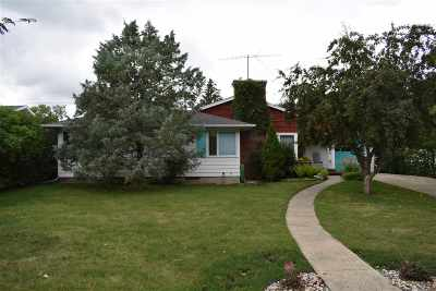 Single Family Home For Sale: 355 2nd St NE