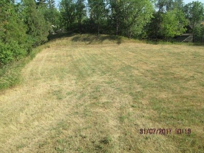 Minot Residential Lots & Land For Sale: 604 3rd St SE